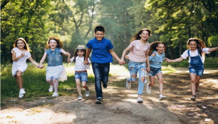 Mindfulness para niños y adolescentes